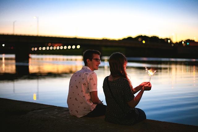 Pierwsza randka