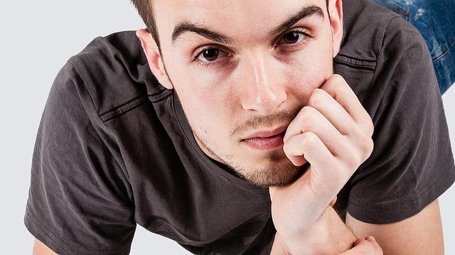 Profil Randkowy Mężczyzny